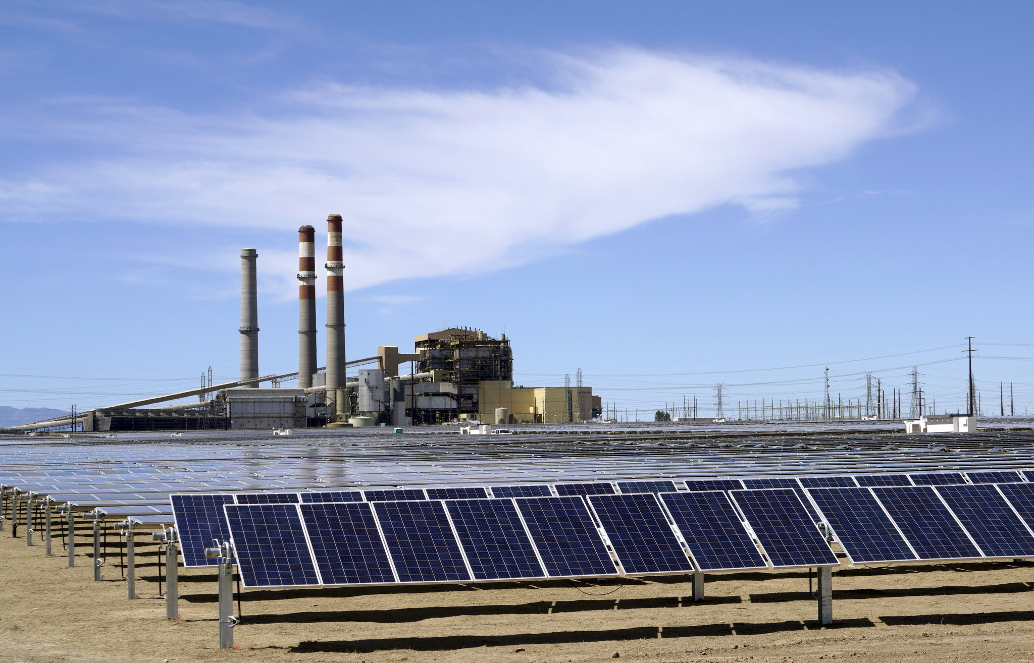 California Panel Plans on Cutting Natural Gas Usage